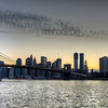 Brooklyn Bridge  http://sillymonkeyphoto.com/2012/06/16/evening-in-new-york-city/