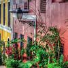 Colorful Old San Juan