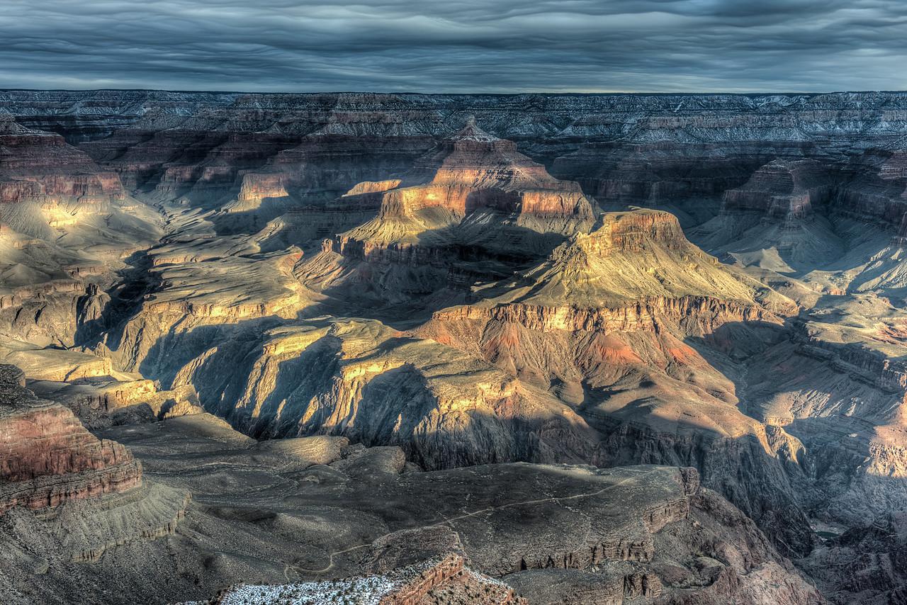 Grand Canyon Sunrise  http://sillymonkeyphoto.com/2013/04/23/grand-canyon-sunrise/